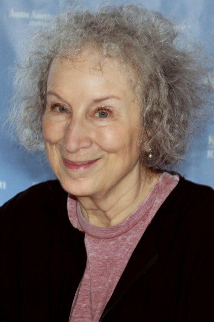 Margarte Atwood escritoras recomendadas