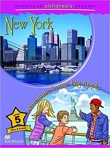 New york Cuentos cortos en inglés