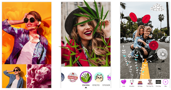 picsart app editar fotos en el móvil
