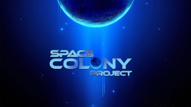 Space Colony Project