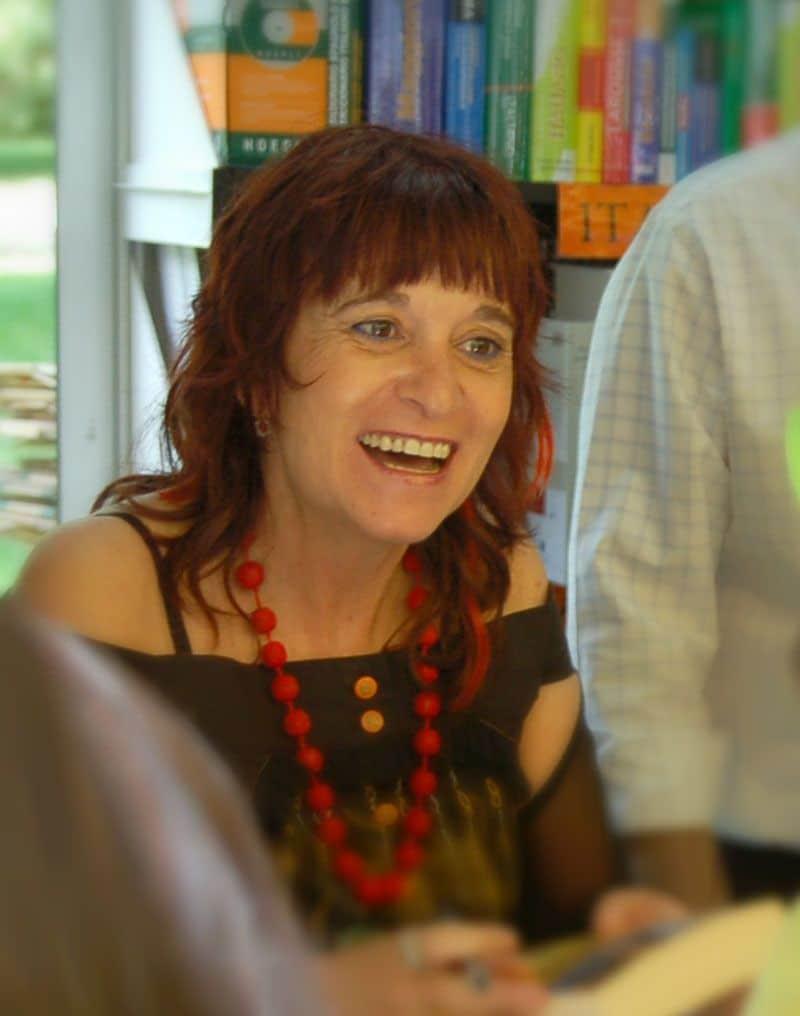 Rosa Montero escritoras recomendadas