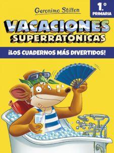 Vacaciones-Superratónicas
