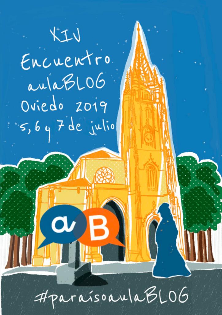 XIVEncuentroAulaBlog