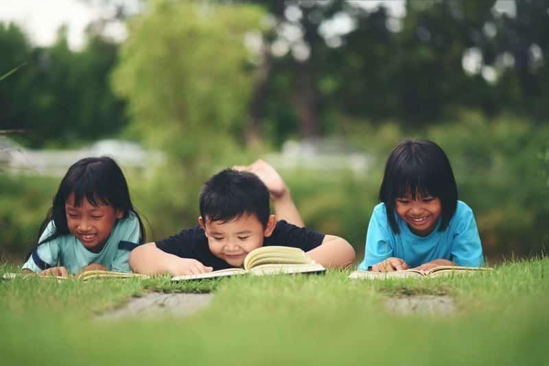 Actividades variadas verano vacaciones escolares