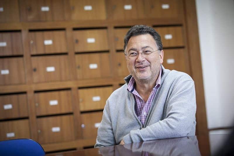 Antonio Rodríguez educar corazón emocional