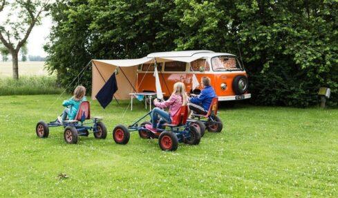 mejores campamentos para este verano