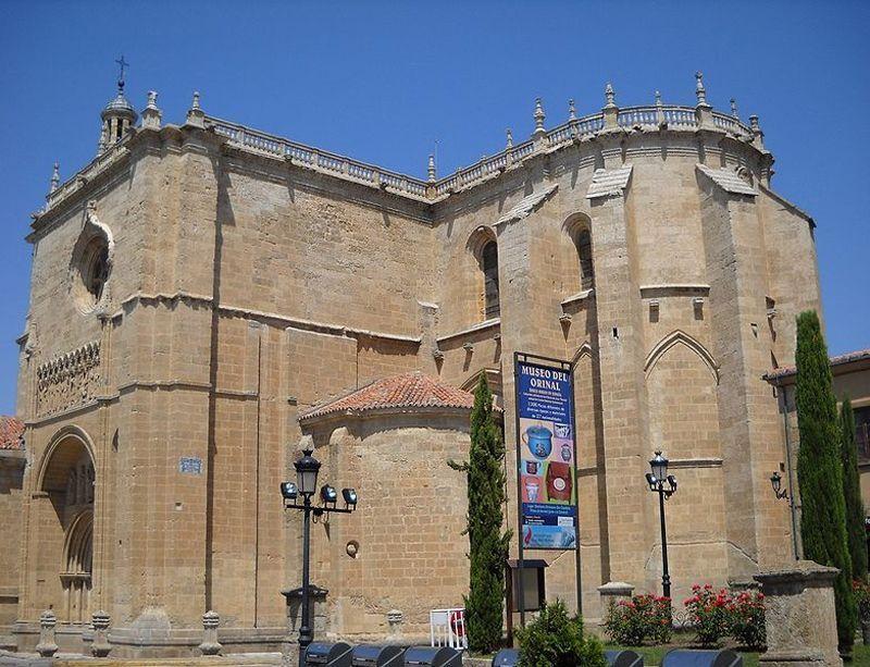Ciudad Rodrigo pueblos históricos