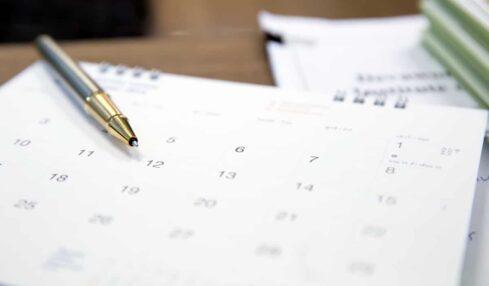 eventos educativos en octubre 2019
