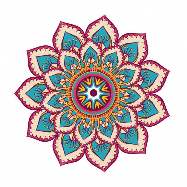 Mandala Yoga pequeños