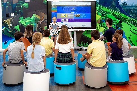 Microsoft EduLab