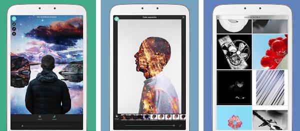 pixlr app editar fotos en el móvil