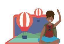 Planes culturales niños verano