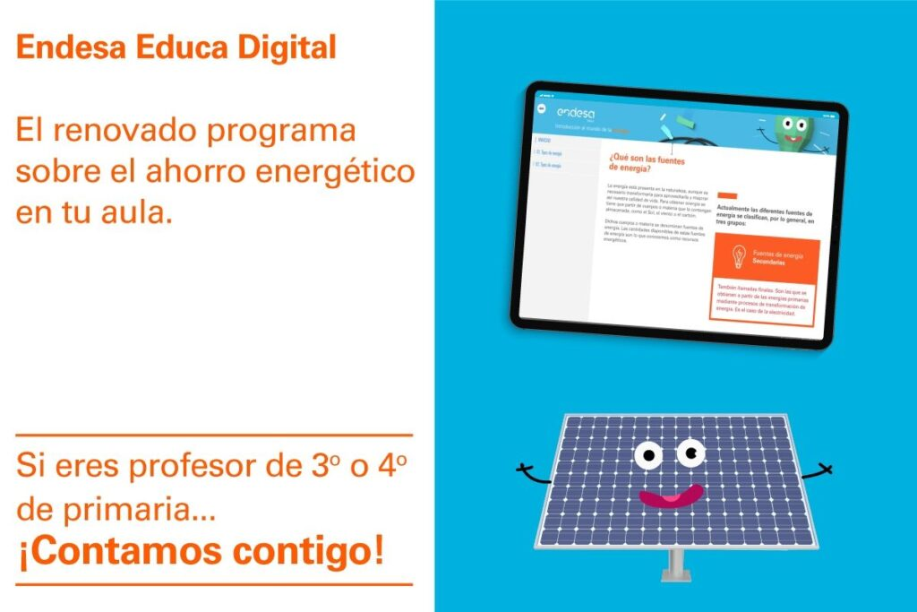 Endesa Educa Digital