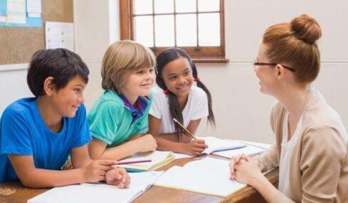 mejorar la relación entre maestro y alumno