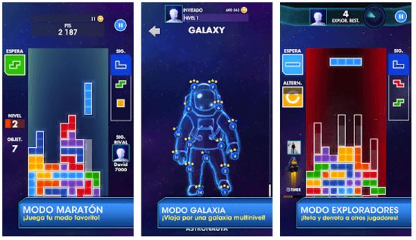 tetris apps para hacer puzles