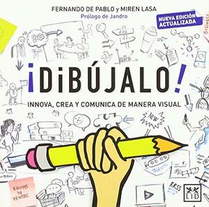 ¡Dibújalo! libros para introducir el visual thinking