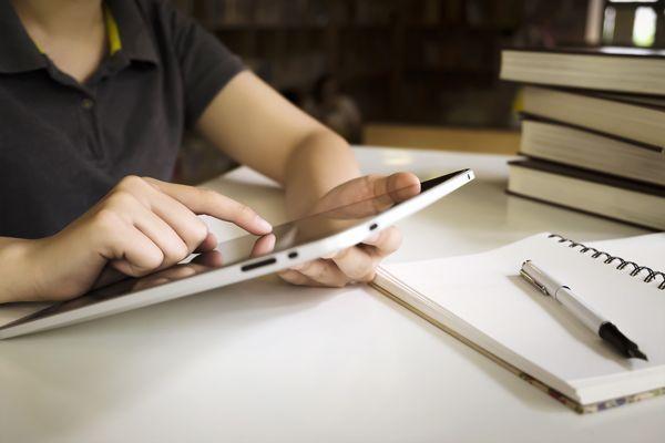 educación transformación digital