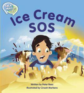 Ice cream SOS