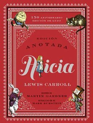 Alicia en el país de las maravillas Libros clásicos reeditados