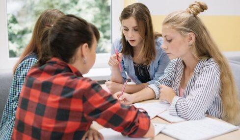 implantación del aprendizaje colaborativo