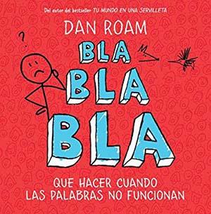 Bla, bla, bla. libros para introducir el visual thinking