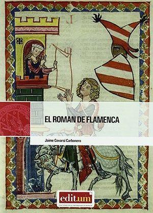El román de la flamenca Libros clásicos reeditados