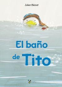 El baño de Tito lecturas veraniegas