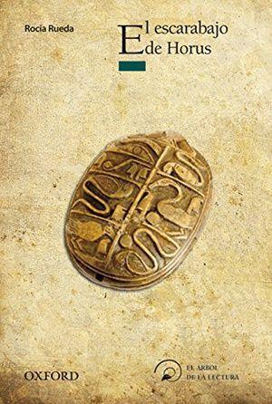 El escarabajo de Horus libros con más éxito
