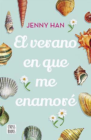 El verano en que me enamoré - libros verano protagonista