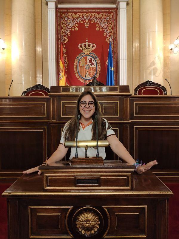 Congreso Diputados elecciones políticos