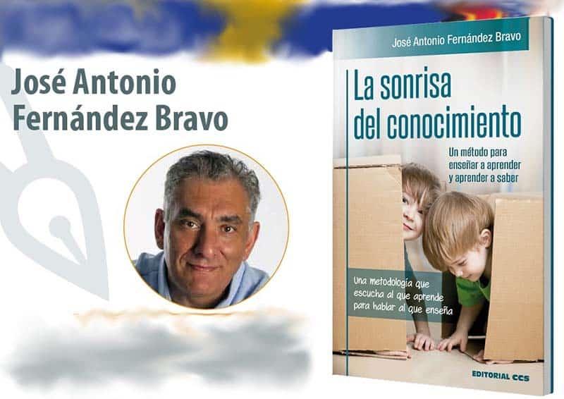José Antonio Fernández Bravo