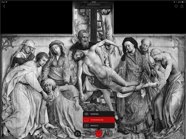 Prado apps visita museos