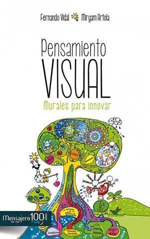 Pensamiento visual: libros para introducir el visual thinking
