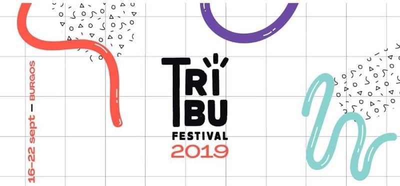 Tribu festival Burgos familia