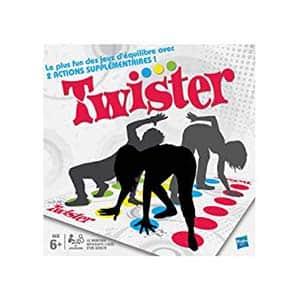 Twister Juegos para practicar deporte