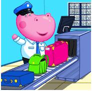 profesiones aeropuerto apps oficina