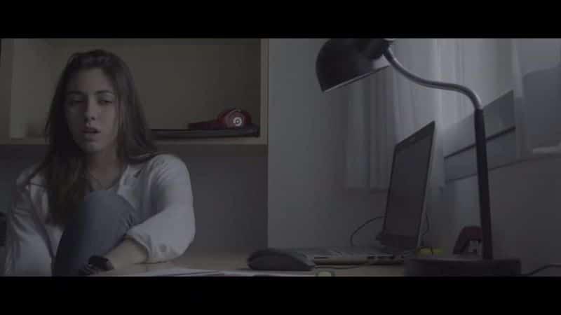 cortometraje Colegio Mayor Mendel