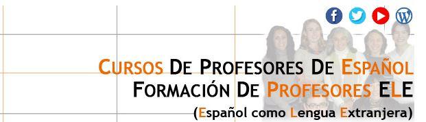 Las TIC en la enseñanza de ELE: aplicación y propuestas