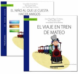 El viaje en tren de Mateo