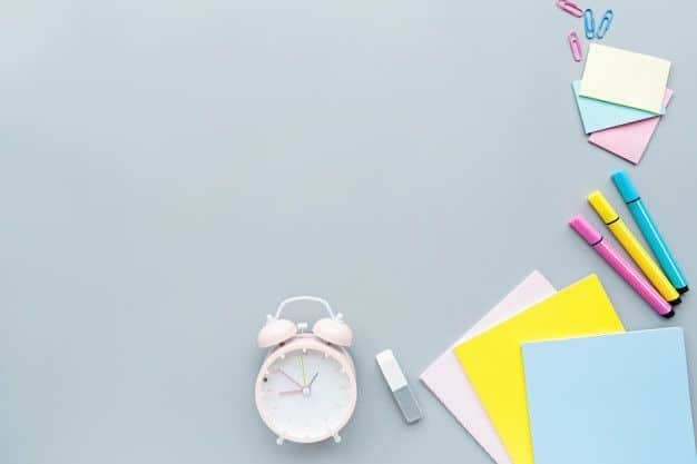 herramienta para organizar horarios