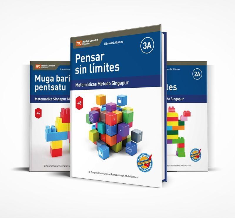 Viva a Matemática! 2º Ano (Método de Singapura) Livros ...