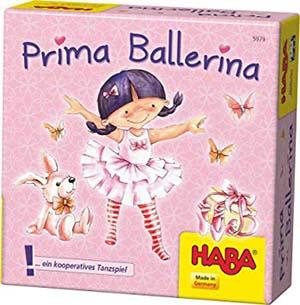 Prima Ballerina Juegos para practicar deporte
