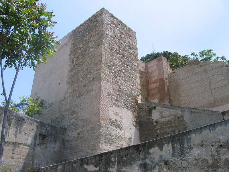 Puerta Monaita