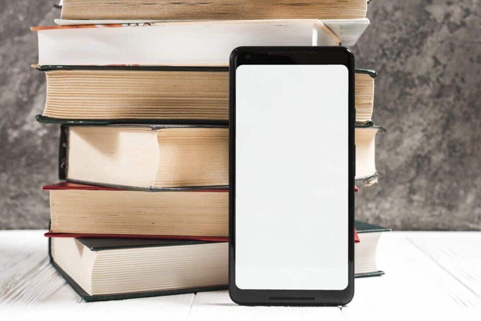 servicios de lectura por suscripción