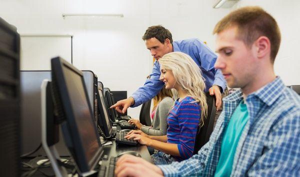 aprendizaje personalizado tecnología