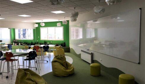 STEAM LABS Escolapios Soria