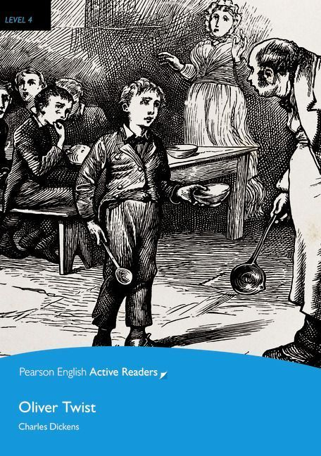 Oliver Twist libros superventas