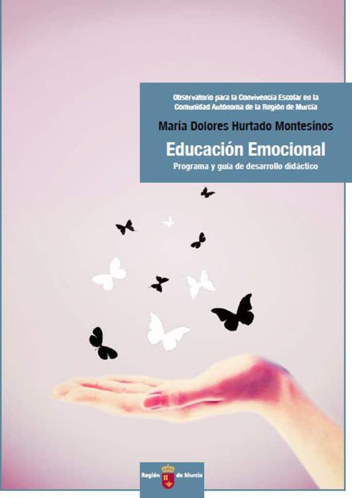 Educación emocional guías didacticas