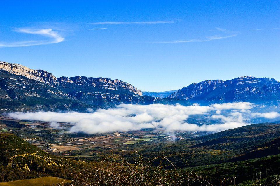 El Valle de Áger, Lleida