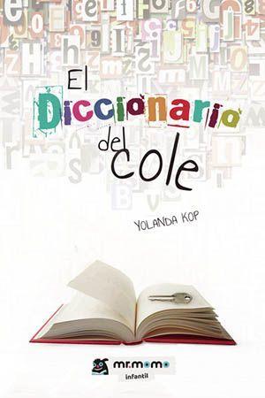 El diccionario del cole